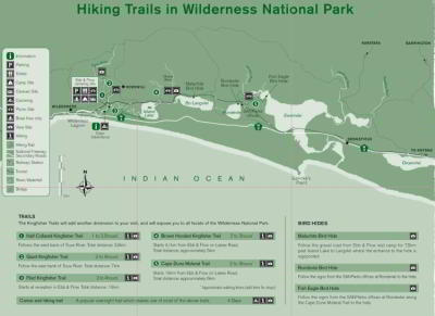 Wilderness National Park
